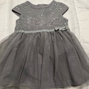 Just One You by Carter's baby girl dress 3 mos